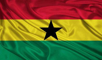 Gana Sektörel Ticaret Heyeti