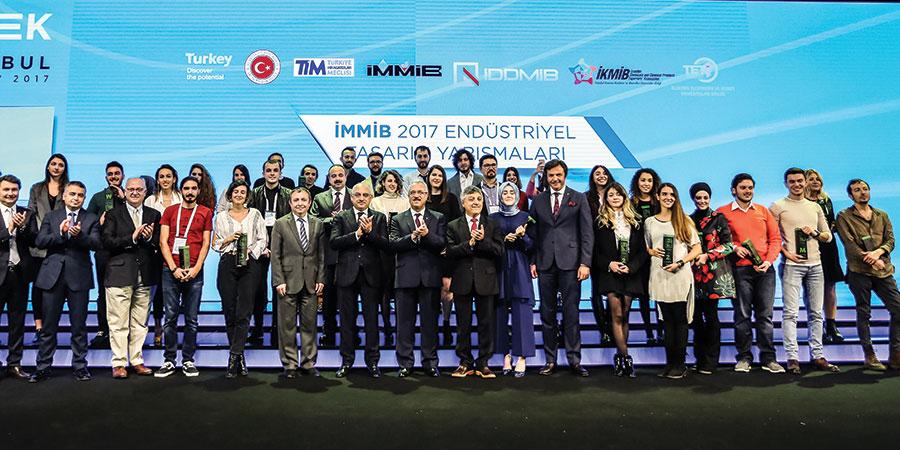 Endüstriyel Tasarım Yarışması 2017