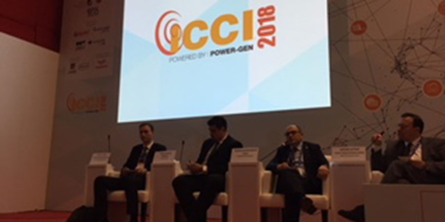 ICCI Özel Nitelikli Alım Heyeti