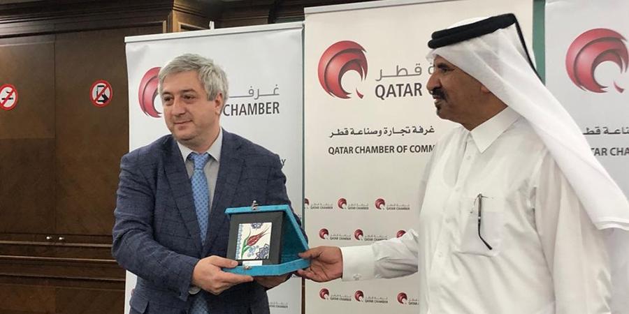 Katar-Umman Yurtdışı Pazarlama Faaliyeti Ön Heyeti