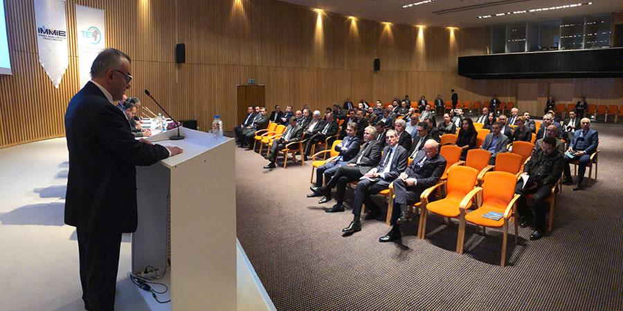 TET Genel Kurul Toplantısı