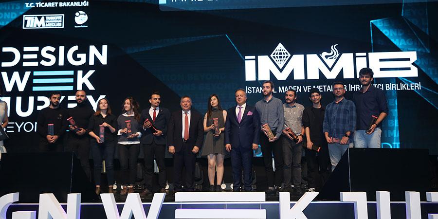Endüstriyel Tasarım Yarışması 2019