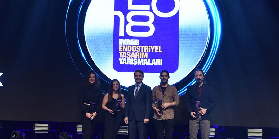 Endüstriyel Tasarım Yarışması 2018