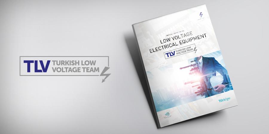 Alçak Gerilim Elektrik Ekipmanları (TLV) UR-GE Projesi Kataloğu