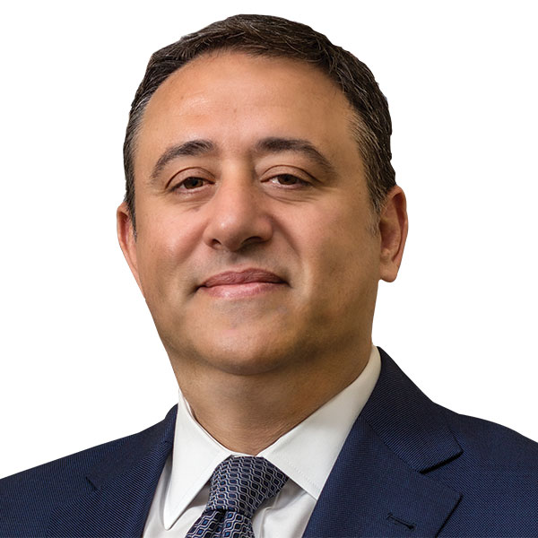 Dr. Fatih Kemal Ebiçlioğlu
