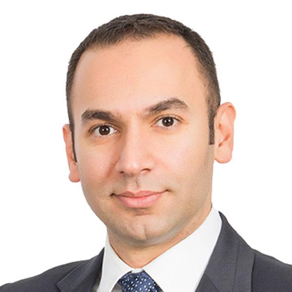 Melih Mehmet Reçber
