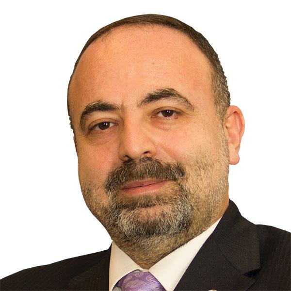 Dr. S. Armağan Vurdu